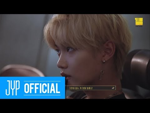 "Stray Kids [INTRO ""Clé 2 : Yellow Wood""]"