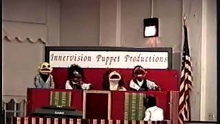 Innervision Gospel Puppets - Lean On Me