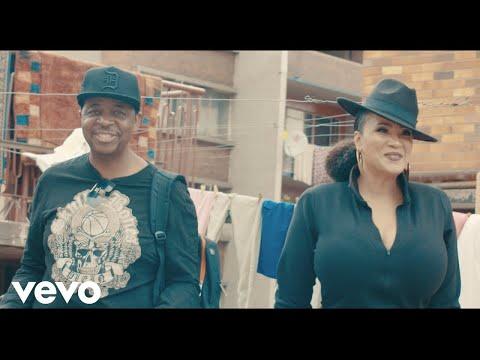 OSKIDO - Eish ft. Monique Bingham