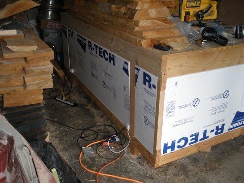 Dehumidifier Wood Kiln