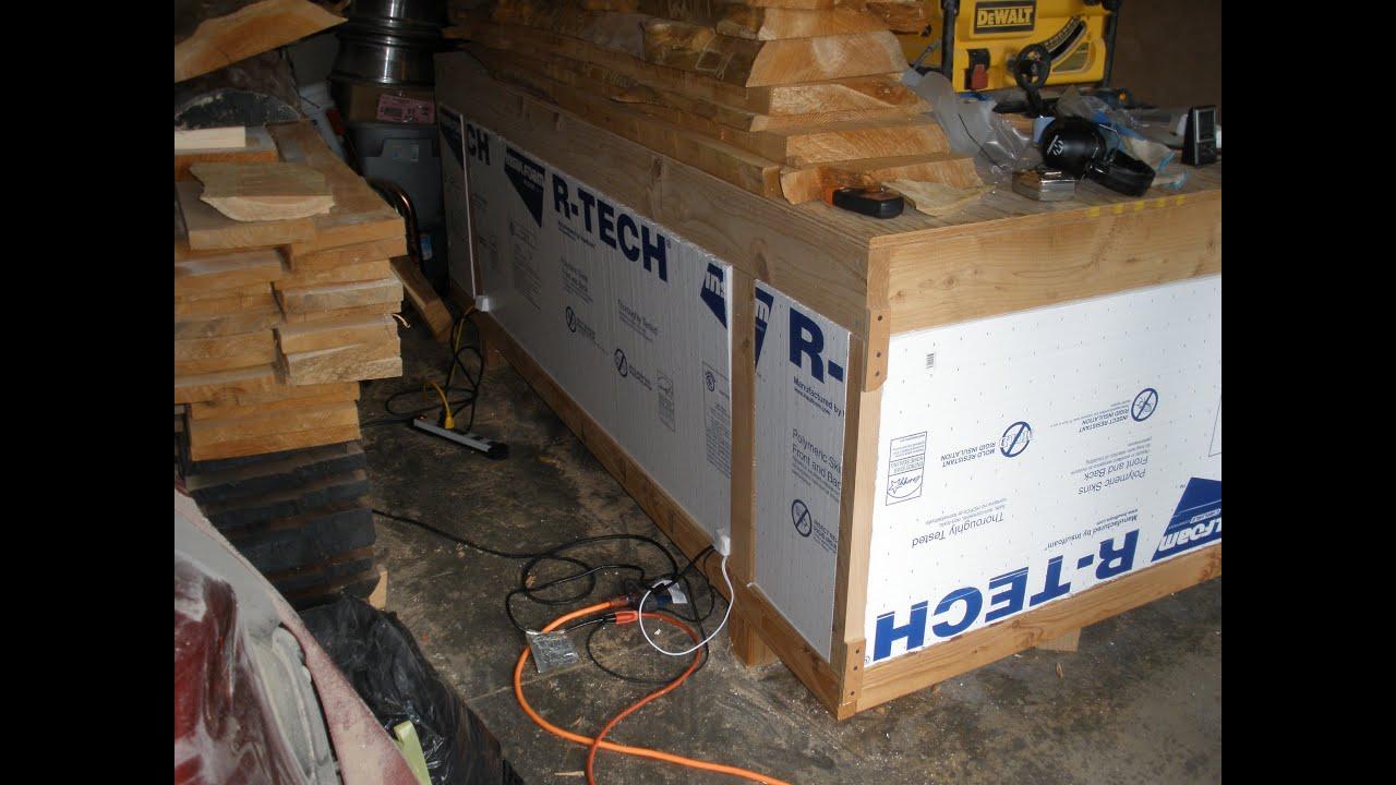 Dehumidifier Wood Kiln Youtube