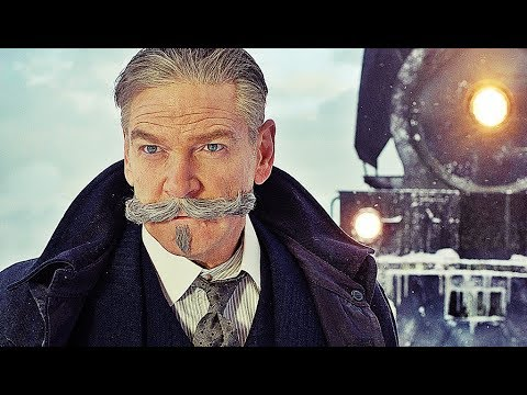 MORD IM ORIENT-EXPRESS | Trailer [HD]