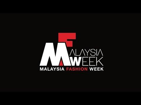 WoonMei LIVE!! Malaysia Fashion Week 2016