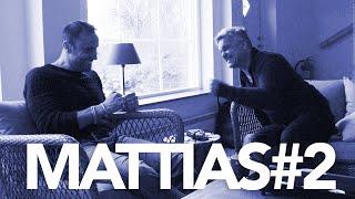 Mattias#2  - Destiny Soulmate (Mattias Sunneborn)