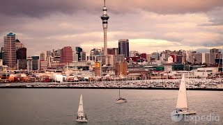 Auckland City Video Guide   Expedia