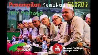 Download Video Ajib Sholawat Nahdliyah    Hadroh Inti Mahage MP3 3GP MP4