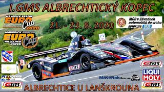 ALBRECHTICKÝ VRCH 2020 - Filip Horníček