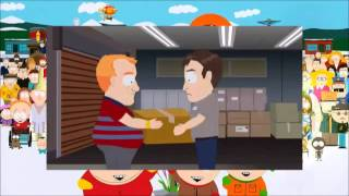 South Park - Cash For Gold