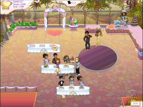 [ Download ] : Wedding Dash 4 Ever
