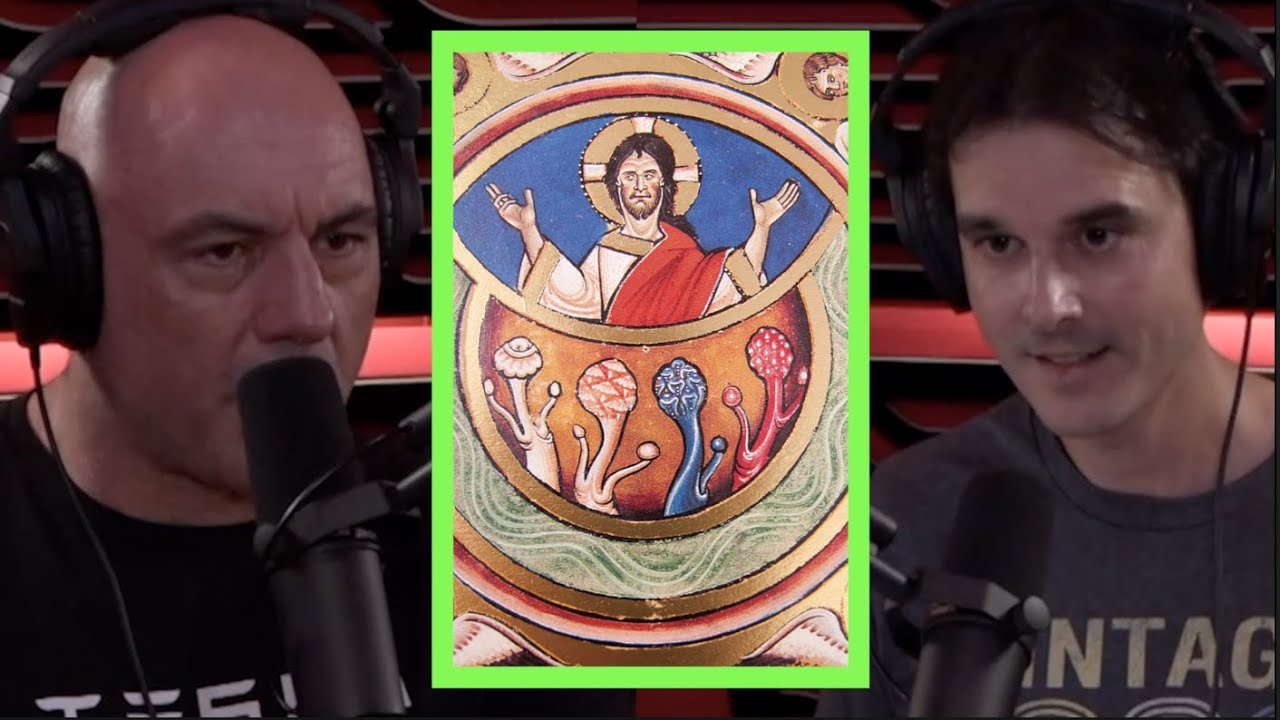 The Connection Psychedelics Have to Early Christianity, Christmas