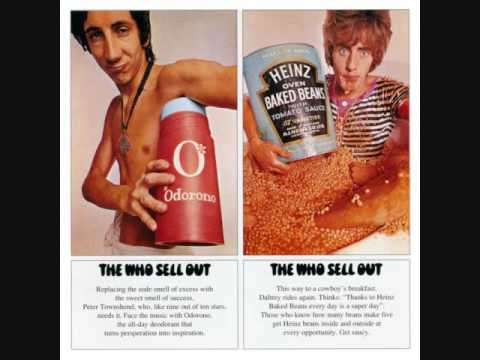 The Who - Our Love Was