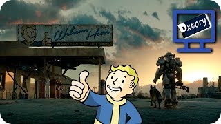 DXTORY Video Test - Fallout 4 PC Gameplay [Max Settings 1080p 60fps]