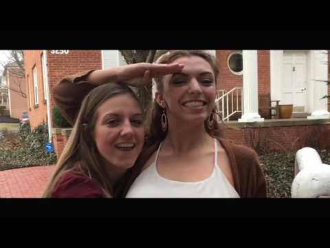 University of Kentucky Delta Gamma || Recruitment Video 2017