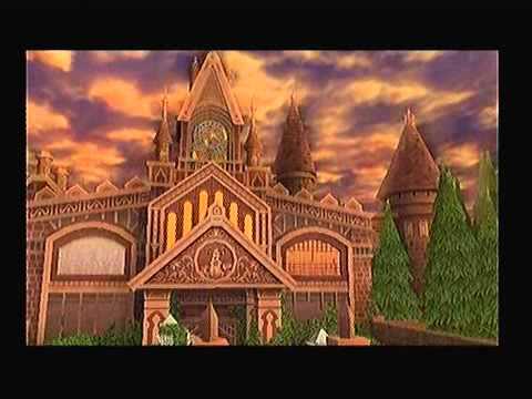 Kingdom Hearts 2: Abandoned Mansion (Part 8)