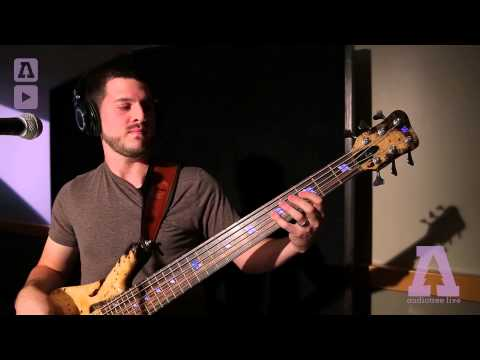 Scale the Summit - Levitated [prog rock, instrumental] (2014) audiotree live session