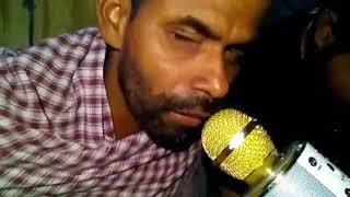 sarki jo sar se woh dheere dheere   Hello Brother   Odia Blind Singer l Kalahandi