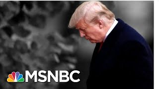 Two Years After Charlottesville, Donald Trump Stokes Divisions With Rhetoric | The 11th Hour | MSNBC