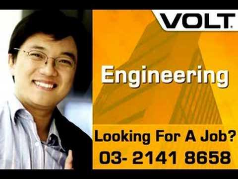 Volt Asia Job Vacancy Ad 1