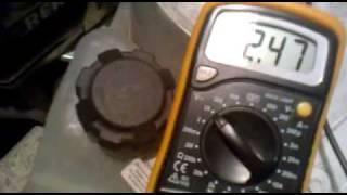 видео Поиск оптимального грузового аккумулятора