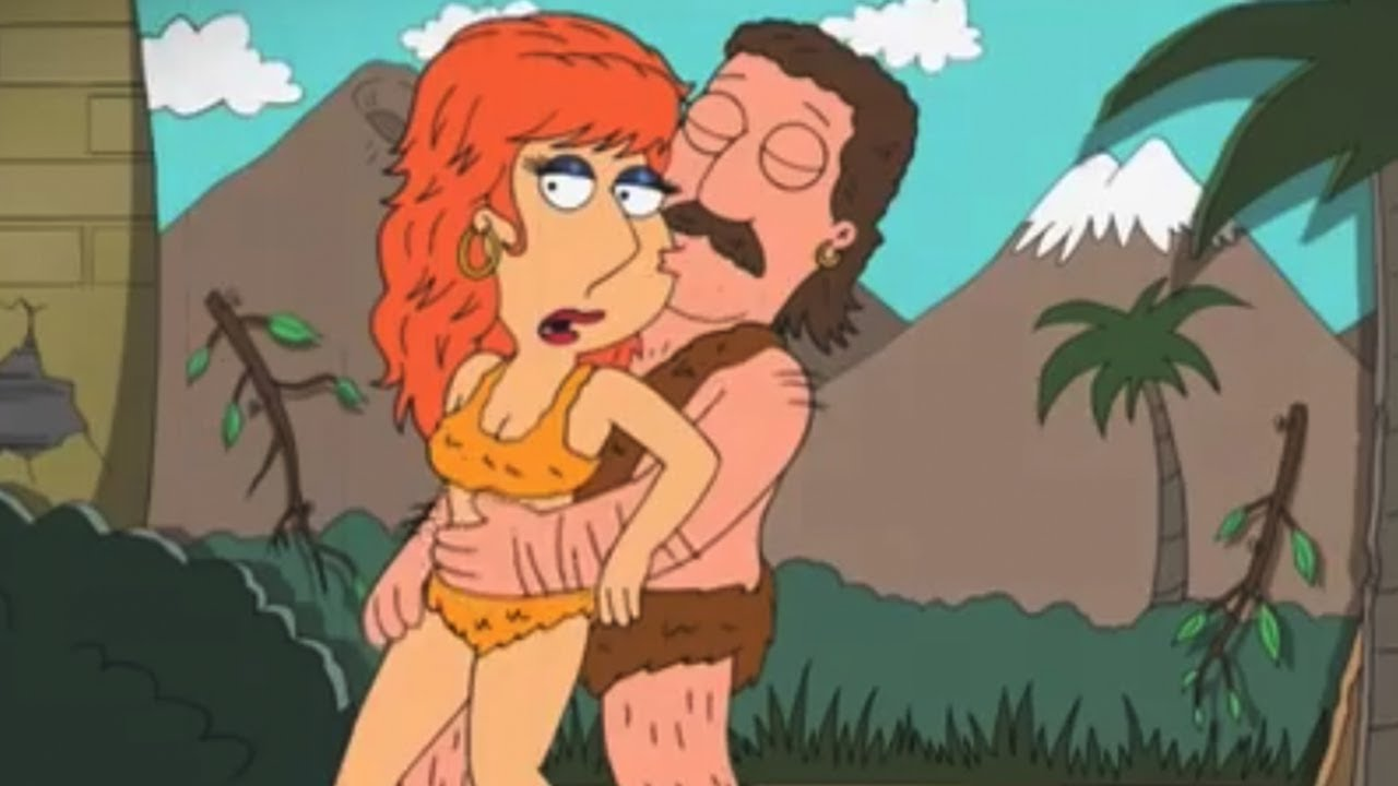 Lois Griffin Sexy