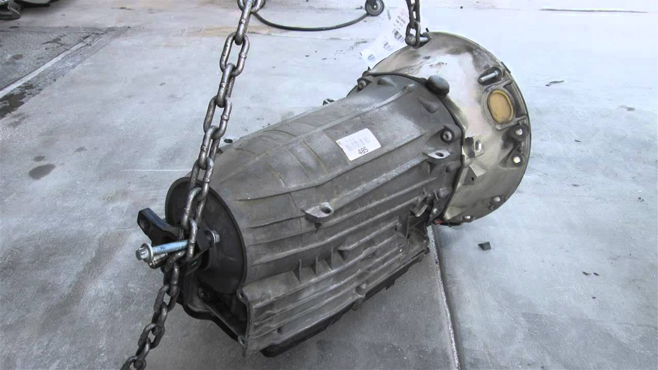 2006 mercedes e350 transmission 7229060 for Mercedes benz e350 aftermarket parts