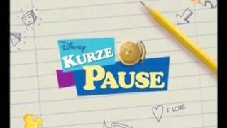 Kurze Pause - 1. Intro