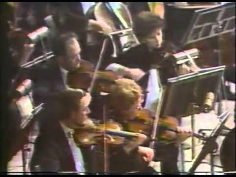"""Nello Santi-Requiem-G. Verdi-VII. Martti Talvela-""""Confutatis maledictis"""""""
