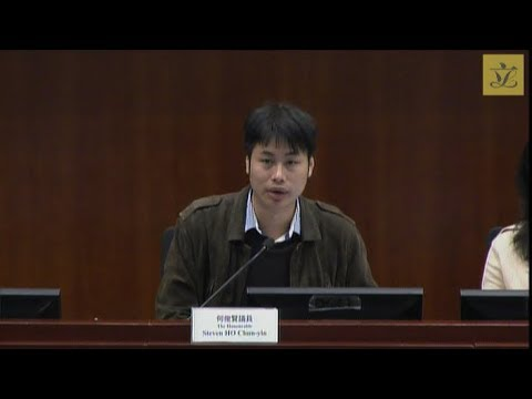 Panel on Food Safety and Environmental Hygiene (2017/12/12)
