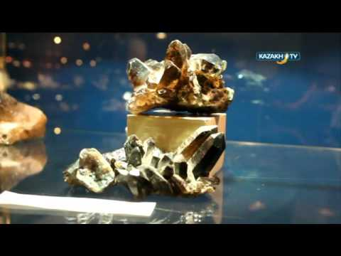 """""""Discovering Kazakhstan"""" #20 (29.12.2015)-Kazakh TV-eng"""