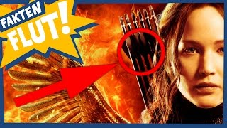Mockingjay enthüllt?! | Hunger Games Faktenflut