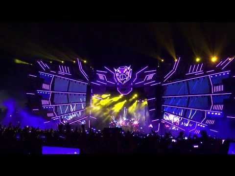 Zedd - Beautiful Now (Live At DJAKARTA WAREHOUSE PROJECT 2019 - #DWP19)