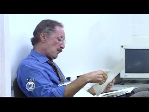 Beloved KHON2 newsman 'Uncle Kirk' Matthews dies