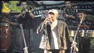 N Samble - Te Va a Doler - En La Cubanada De Mr SwinG 28.07.10