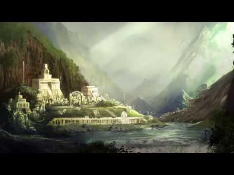 [E] Legacy of Time History: Shangri-La Branch 02: The Paradise of Shangri-La
