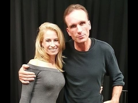 """""""The Indie Lounge"""" with Host Mandy Del Rio and Guest Peter Greene"""