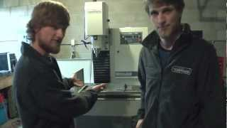 Knifemaking Tuesdays Week 26 - New Tormach CNC mill!!!!!!!!!!!!!!!!