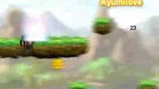 Ayumilove Gameplay: MapleStory HermitStory