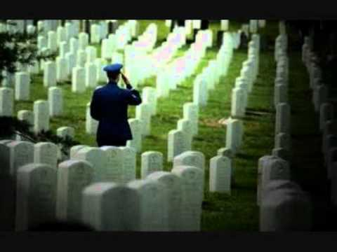 Memorial Day Tribute ~ 21 Gun Salute & Taps