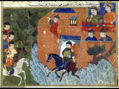 Palms Over Baghdad: Hulagu's Expedition to Oust the Abbasid Caliph