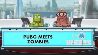 PUBG | Zombie Update | Resident Evil 2 | 9XM Newsic | Bade | Chote