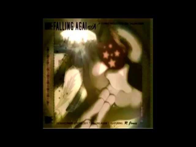Curtis E. Scott - Falling Again