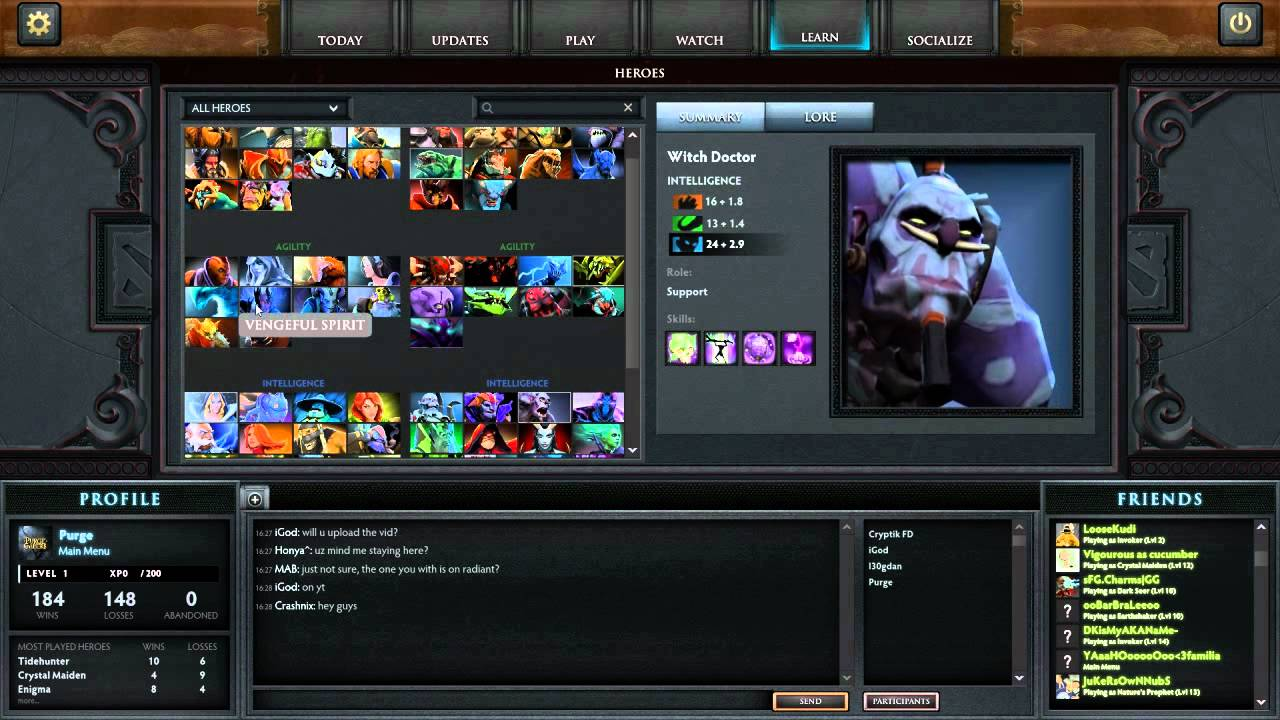 is dota 2 available for mac