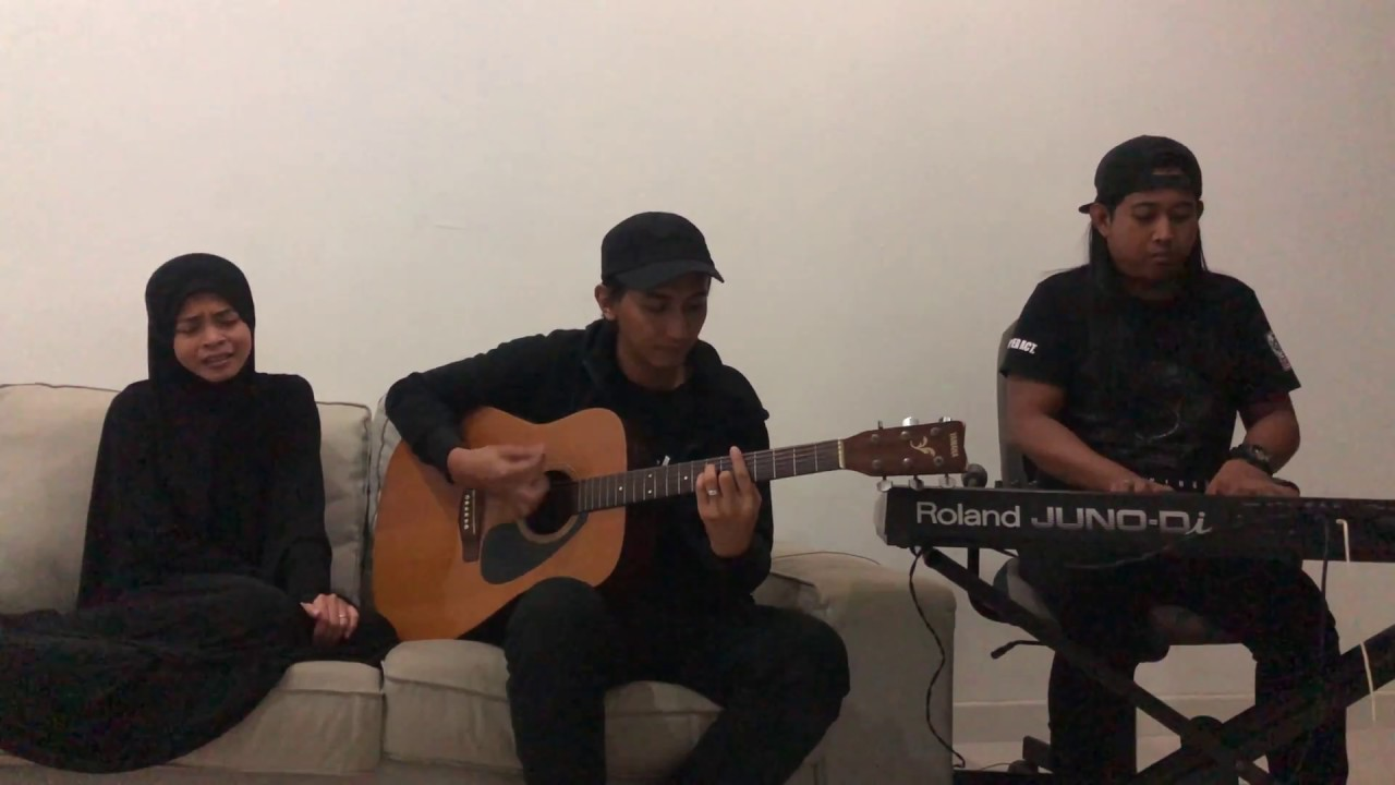 Anta Permana - Dato' Sri Siti Nurhaliza (Akustik With HanaLuy ft. Loco)