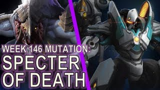 Starcraft II: Specter of Death [Blind Little Lizard]