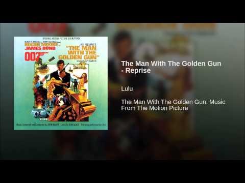 The Man With The Golden Gun - Reprise