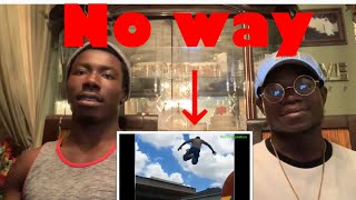 Epic Fails, Extreme Funny Fails Compilation (Official Video) Reaction