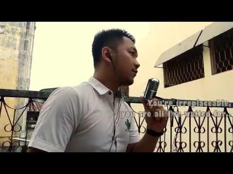 Raisa - Kali Kedua (Cover) in English Lyrics by dr. Ray Leonard Judijanto
