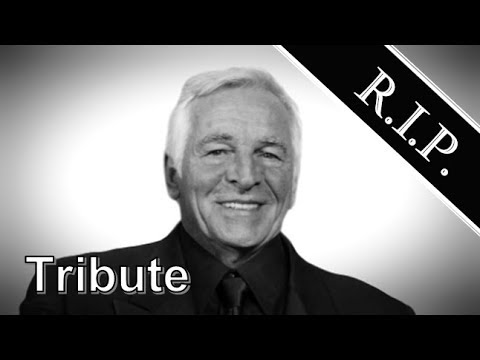 Donnelly Rhodes ● A Simple Tribute