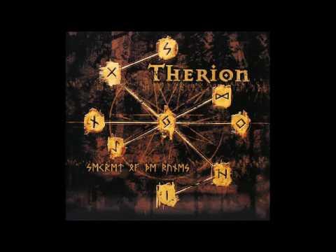 Therion - Secret of the Runes - Full Album (2001)