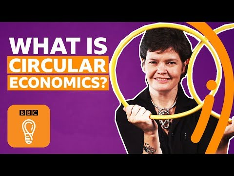 Could circular economics fix the planet? | BBC Ideas